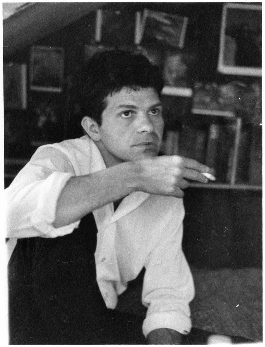 Image result for Gregory Corso