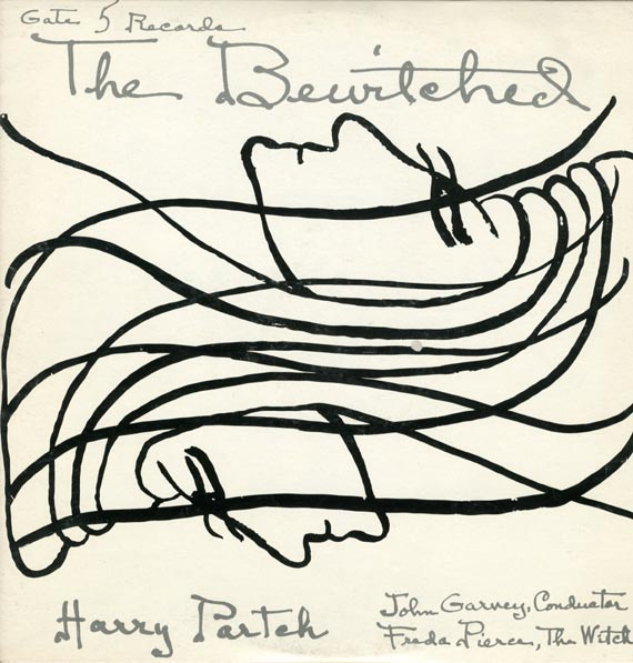 The Bewitched (excerpted) - A Dance Satire. Harry PARTCH.