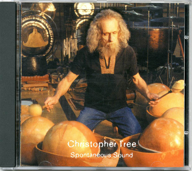 Spontaneous Sound. Christopher TREE.