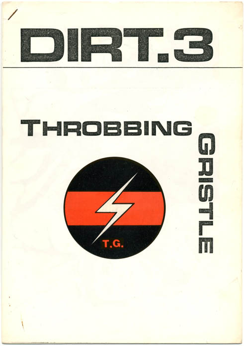 DIRT.3 (Fulham, London: nd. [December 1978]).