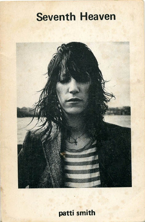 Seventh Heaven. Patti SMITH.