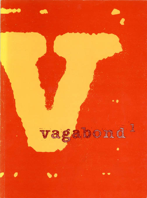 VAGABOND #1 (all published).