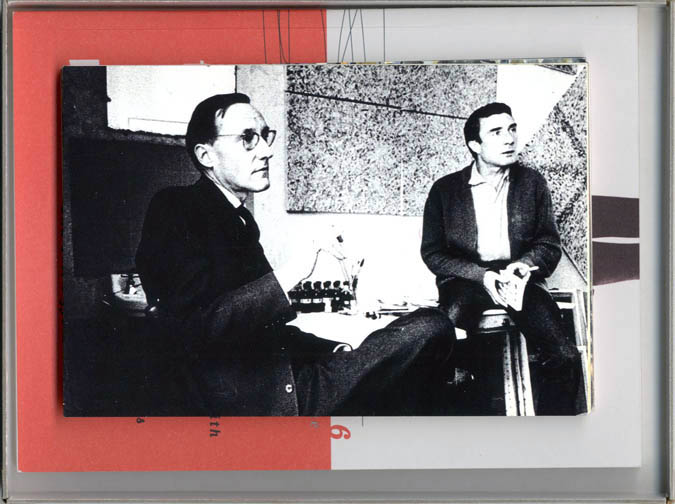 Man From Nowhere: Storming The Citadels of Enlightenment with William Burroughs and Brion Gysin. William S. BURROUGHS, Brion GYSIN, Joe AMBROSE, Terry WILSON, Frank RYNNE.