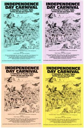 INDEPENDENCE DAY CARNIVAL
