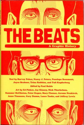 The Beats: A Graphic History. Harvey PEKAR.