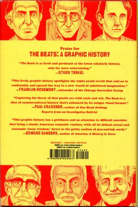 The Beats: A Graphic History.