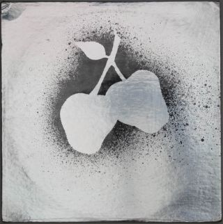Silver Apples. SILVER APPLES
