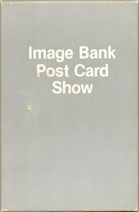IMAGE BANK POST CARD SHOW.