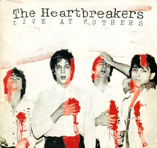 Live at Mothers. The HEARTBREAKERS