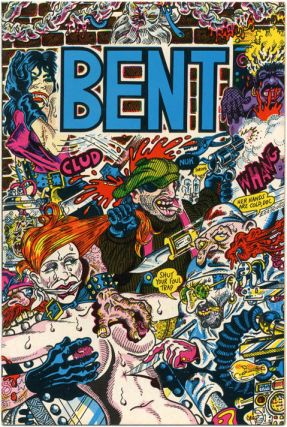 BENT (Berkeley, CA: The Print Mint, 1971