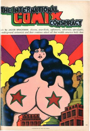 PLAYBOY Volume 17, #12 (Chicago, IL: December 1970).