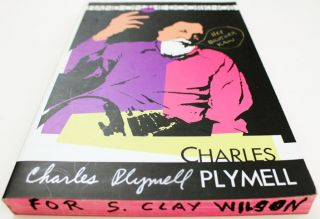 Hand on the Doorknob: A Charles Plymell Reader.