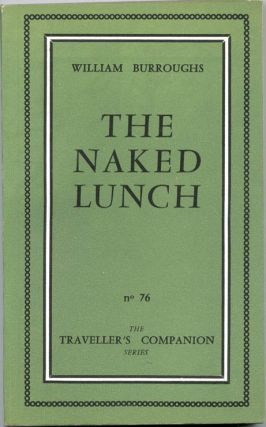 THE NAKED LUNCH.