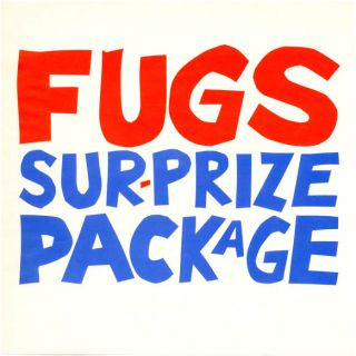 Virgin Fugs. The FUGS