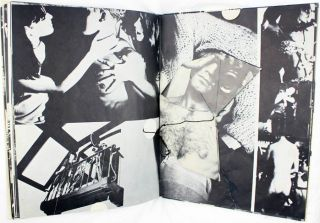 ANDY WARHOL'S INDEX (BOOK).