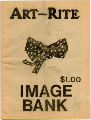 ART-RITE #18 (NYC: Art-Rite Publishing Co., 1978
