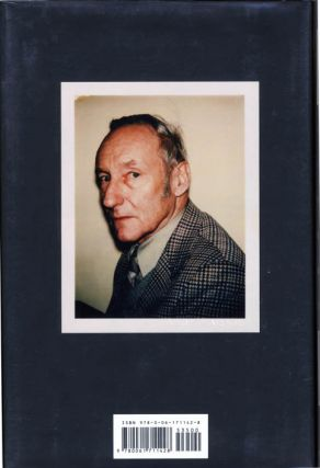 Rub Out The Words: The Letters of William S. Burroughs 1959-1974.