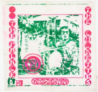 THE COCKETTES/NOCTURNAL DREAM SHOWS COLLECTION.