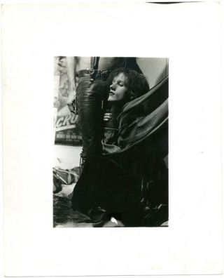 A group of 7 b/w contact sheet photographs of Divine by Billy Maynard, c.1973 + photos of Mario Montez and Silva Thin.