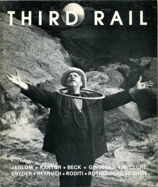 THIRD RAIL #7 (Los Angeles: 1985/86